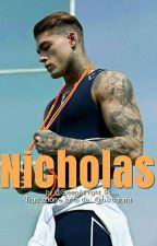 Nicholas (Italian translation) by bikcarina