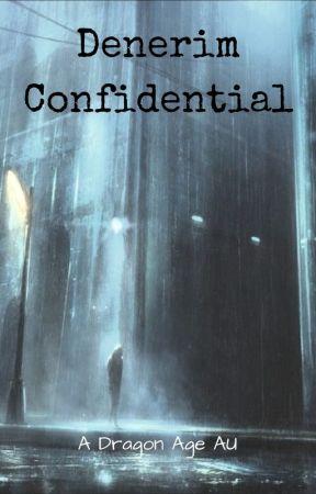 Denerim Confidential by n-lans