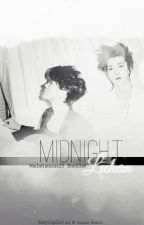 Midnight Luhan [A HunHan One-Shot] by mintxings