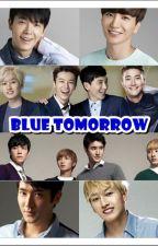 Blue Tomorrow by VieLoveLee