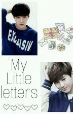 My little letters {SuLay} by Naooooooomi_