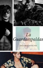 ·La Guardaespaldas· by arlenejoselyn
