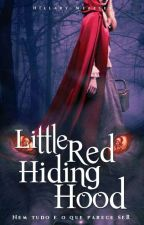 Little Red Riding Hood by HillaryMeneses