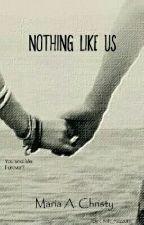 Nothing Like Us by Krift_Kazzom