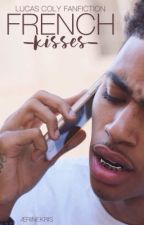 French Kisses | Lucas Coly by aerinekris