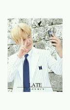 late › ym by ijimination