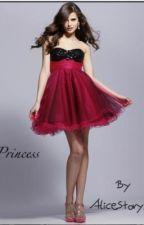 Princess. by AliceStorysx