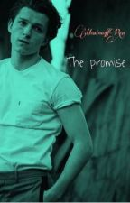 The promise. (Spiderman) (Tom holland) by MaximoffRen