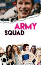 •Army Squad• by AlexandraMdo