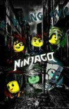 A Rising Evil by Ice-Ninja