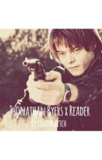 Jonathan Byers x Reader {DISCONTINUED} by minyoongi-bb