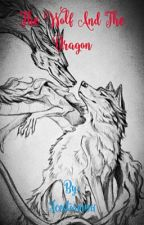 The wolf and the Dragon (NaLu) [O lobo e o Dragão (NaLu)] by Icestorm911