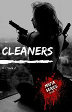 CLEANERS by SanC-Rylie