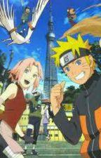 Naruto y Tu ~  [Editando] by LoveDark25