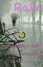 Rain by Rainnosa20