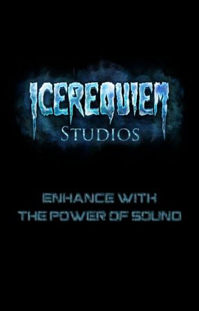 IceRequiem Studios - A Music Diary/Shop [OPEN] by IceRequiem