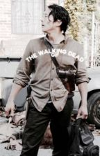 Lost❁twd gif by -rossbutlers