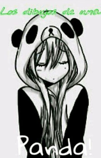 Los Dibujos De Una Panda Aleosopanda Wattpad
