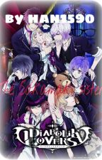 {Diabolik Lovers} The Sakamaki Sister. by han1590