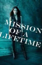 Mission of a Lifetime by bethany_333