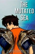 The Mutated Sea( A Percy Jackson/Maximum Ride Crossover) by Cursedgemstone
