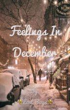 Feeling in December  by Lost_Boys01
