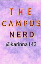 The Campus Nerd by karinna143