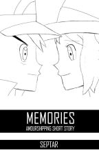 Memories - Amourshipping (Short Story) by septar