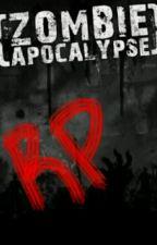 Zombie Apocalypse Roleplay by Gizzy_Da_Oreo