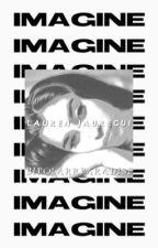 Lauren jauregui imagines  by BIPOLARR-PARADISE