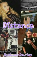 Distance||Leondre Devries Y Tu|| by QueenDeevries