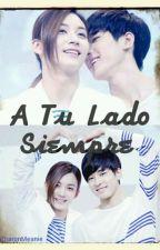 A Tu Lado Siempre [Wonwoo Y Jeonghan Wonhan] by ZharonMeanie
