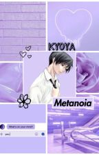 One Love, Two Hearts (Kyoya x Reader) by star_arisa