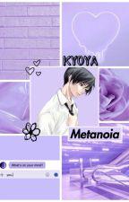 ♡ Masked ♡ (Kyoya x Reader) by Blasian_Arisa