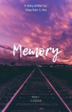 Memory by cloudone_