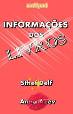Informações dos Livros by stheannamigs