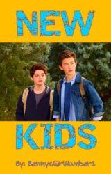 New Kids- Rafe Khatchadorian x Reader by BennysGirlNumber1