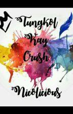 Tungkol kay crush by NicoleSampangSinang