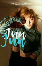 Junjun [Jaehyun] by aericugh