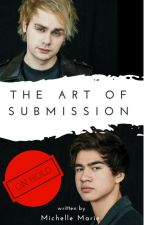The Art of Submission (Malum AU) by mikellyart