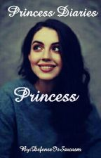 Princess ♢ The Princess Diaries by DefenseIsSarcasm