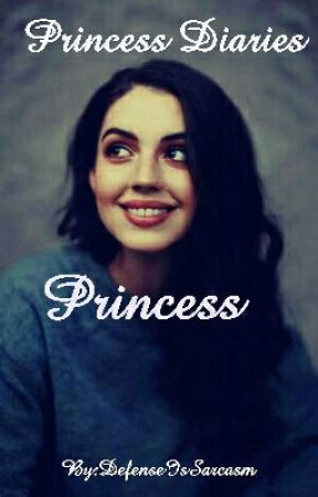 Princess ♢ The Princess Diaries by DefenseIsSarcasm