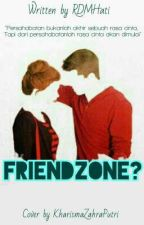 friendzone? by RizkaDesti
