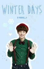 Winter Days {ChanBaek} [One-Shot] 🌨 by parkkaeb_lu