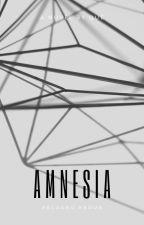 Amnesia by queazeera