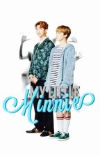 My little Minnie (Minjoon - little Fan Fiction) by SheilaNandos
