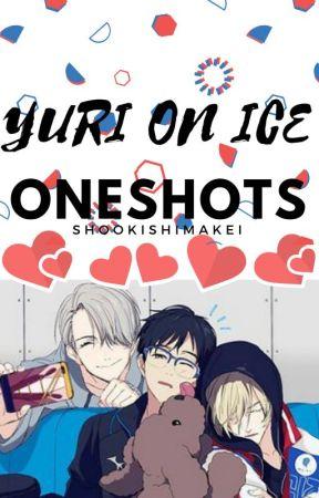 Yuri On Ice Oneshots by ShookishimaKei