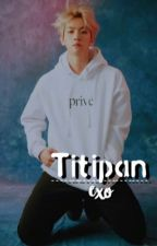 Titipan ×Exo by pcyviii27