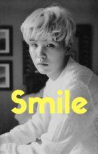 Smile (Yoonseok 솝) by taemazing