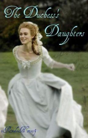 The Duchess's Daughters by iRideHorses3